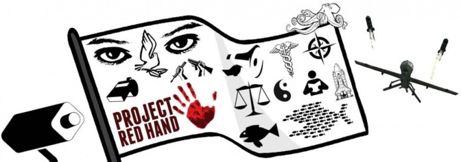 Welcome to Project Red Hand
